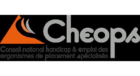 Logo du partenaire Cheops