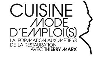 Logo du partenaire Cuisine mode d'emploi