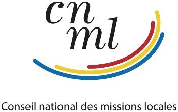 Logo du Conseil national des missions locales