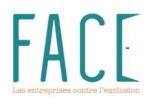 Logo de la Fondation Agir Contre L'exclusion
