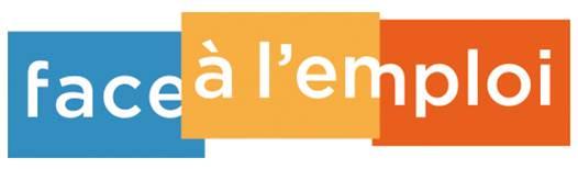 Logo de Face à l'emploi