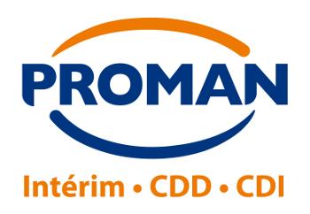 Logo de la société Proman
