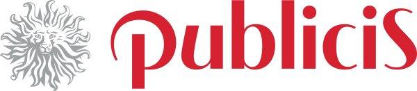 Logo de l'agence Publicis